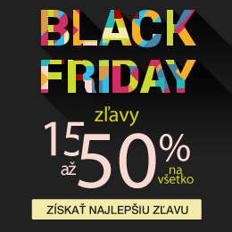 black friday 2020 - detail produktu